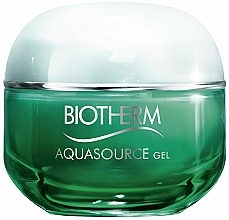 Parfumuri și produse cosmetice Gel hidratant - Biotherm Aquasource Gel