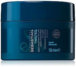 Parfumuri și produse cosmetice Mască pentru păr creț - Sebastian Professional Twisted Elastic Treatment