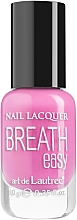 Parfumuri și produse cosmetice Lac de unghii, respirabil  - Art de Lautrec Breath Easy