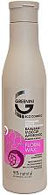 """Parfumuri și produse cosmetice Balsam de păr """"Protecție și strălucire"""" - Greenini Floral wax"""