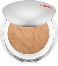 Parfumuri și produse cosmetice Pudră pentru față - Pupa Luminys Silky Baked Face Powder