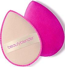 Parfumuri și produse cosmetice Burete de machiaj - Beautyblender Power Pocket Puff Dual Sided Powder Puff