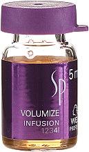 Fiole pentru volumul părului - Wella SP Volumize Infusion — Imagine N2