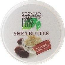 """Parfumuri și produse cosmetice Ulei de corp """"Unt de Shea"""" - Sezmar Collection"""