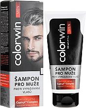 Parfumuri și produse cosmetice Șampon împotriva căderii - Colorwin Hair Loss Shampoo