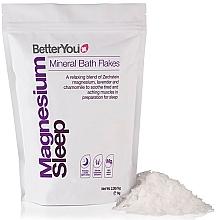 Parfumuri și produse cosmetice Fulgi pentru baie - BetterYou Magnesium Mineral Bath Flakes Lavender Chamomile