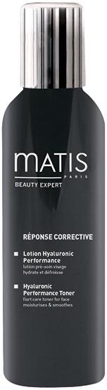 Tonic pentru față - Matis Paris Reponse Corrective Hyaluronic Performance Toner — Imagine N1