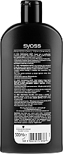 Șampon pentru păr uscat și lipsit de viață - Syoss Keratin Hair Perfection — Imagine N2