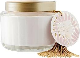 Parfumuri și produse cosmetice Shimmer pentru corp - Scottish Fine Soap La Paloma Shimmering Body Lustre