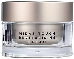 Parfumuri și produse cosmetice Cremă regenerantă pentru față - Emma Hardie Midas Touch Revitalizing Cream