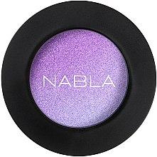 Parfumuri și produse cosmetice Fard de pleoape - Nabla Eyeshadow