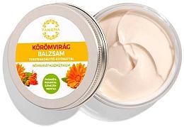 Parfumuri și produse cosmetice Balsam de corp - Yamuna Marigold Balm With Comfrey Root Extract