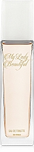Parfumuri și produse cosmetice Vittorio Bellucci MyLady Beautiful - Apă de toaletă