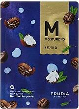 Parfumuri și produse cosmetice Mască de față - Fruida My Orchard Squeeze Mask Shea Butter