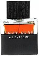 Lalique Encre Noire A L`Extreme - Apă de parfum (tester cu capac) — Imagine N1