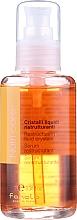 Parfumuri și produse cosmetice Fluid pentru păr uscat - Fanola Nutry Care Restructuring Fluid
