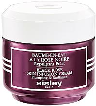 Parfumuri și produse cosmetice Cremă de față - Sisley Black Rose Skin Infusion Cream