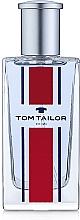 Parfumuri și produse cosmetice Tom Tailor Urban Life Man - Apă de toaletă