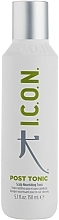 Parfumuri și produse cosmetice Tonic nutritiv pentru scalp - I.C.O.N. Post Tonic Scalp Nourishing Tonic