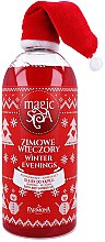 Parfumuri și produse cosmetice Ulei de duș - Farmona Magic Spa Winter Evenings Bath Oil