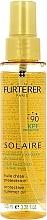 Parfumuri și produse cosmetice Ulei de păr - Rene Furterer Solaire Protective Summer Oil KPF 90