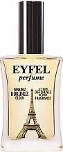 Parfumuri și produse cosmetice Eyfel Perfume E-54 - Apă de parfum