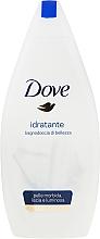 """Parfumuri și produse cosmetice Gel de duș """"Nutriție profundă"""" - Dove Deeply Nourishing Body Wash"""