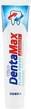 """Parfumuri și produse cosmetice Pastă de dinți """"Respirație proaspătă"""" - Elkos Dental Denta Max Fluor-Fresh"""