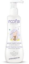 Parfumuri și produse cosmetice Loțiune de seară pentru corp - Roofa Good Night Lotion