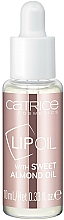 Parfumuri și produse cosmetice Ulei de buze  - Catrice Lip Oil