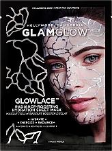 Parfumuri și produse cosmetice Mască de față - Glowlace Radiance-Boosting Hydration Sheet Mask