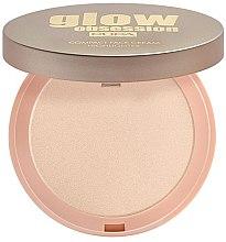 Parfumuri și produse cosmetice Iluminator pentru față - Pupa Glow Obsession Compact Face Cream Highlighter