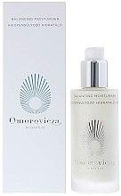 Parfumuri și produse cosmetice Cremă pentru față - Omorovicza Balancing Moisturiser