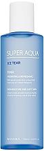 Parfumuri și produse cosmetice Tonic hidratant pentru față - Missha Super Aqua Ice Tear Toner