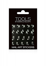 Parfumuri și produse cosmetice Abțibilduri pentru unghii - Gabriella Salvete Tools Nail Art Stickers 06