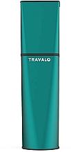 Parfumuri și produse cosmetice Atomizor - Travalo Obscura Green