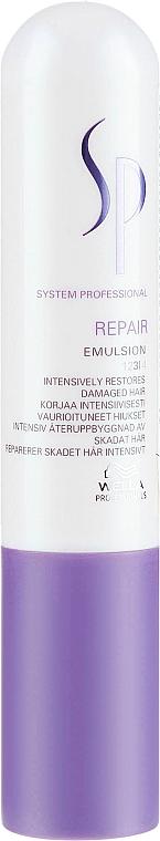 Emulsie de recuperare pentru păr - Wella S Repair Emulsion