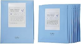 Parfumuri și produse cosmetice Mască de țesut - Dr. Althea Pro Lab Herb Therapy Velvet Mask