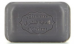 Parfumuri și produse cosmetice Săpun cu ulei de chimen negru - Foufour Savon Huile de Nigelle Bien-etre d'Orient