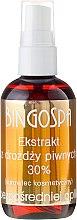 Parfumuri și produse cosmetice Extract din drojdie de bere 30% - Bingospa Brewer Yeast Extract