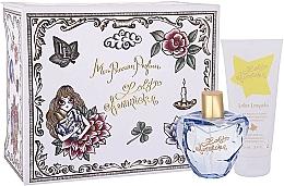 Parfumuri și produse cosmetice Lolita Lempicka Eau de Parfum - Set (edp/100ml + b/l/100ml)