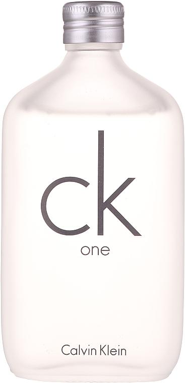 Calvin Klein CK One - Set (edt/50ml + sh/g/100ml) — Imagine N3