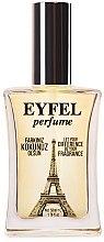 Parfumuri și produse cosmetice Eyfel Perfume K-138 - Apă de parfum