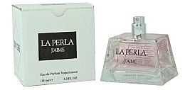 La Perla J'Aime - Apă de parfum (tester fără capac) — Imagine N4