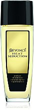 Parfumuri și produse cosmetice Beyonce Heat Seduction - Deodorant spray