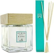 Parfumuri și produse cosmetice Difuzor de aromă pentru casă - Acqua Dell Elba Giglio Delle Sabbie Diffusers