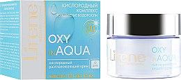 Parfumuri și produse cosmetice Cremă de zi pentru față - Lirene Dermo Program Oxy In Aqua SPF30