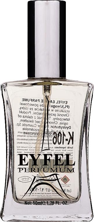 Eyfel Perfume K-106 - Apă de parfum — Imagine N1