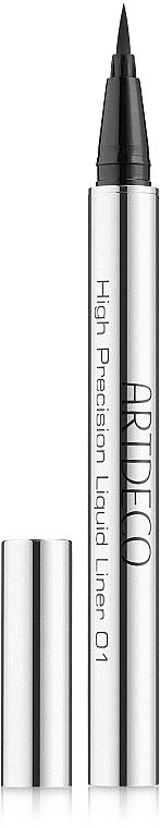 Eyeliner - Artdeco High Precision Liquid Liner — Imagine N1