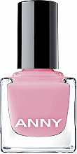 Parfumuri și produse cosmetice Lac de unghii - Anny Nail Polish